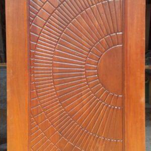 2D doors designed dors