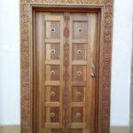 Lamu / Swahili Door