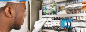 Good Fundi electrician